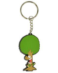 Ruthe: Schlüsselanhänger - Baum