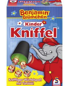 Kinder-Kniffel