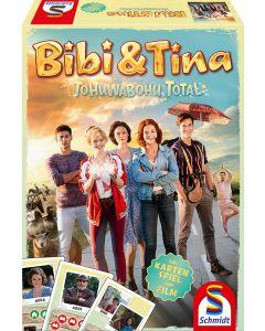 Bibi & Tina: Tohuwabohu Total - Das Spiel zum Film