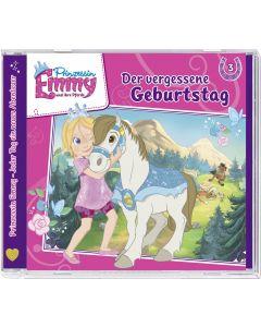 Prinzessin Emmy: Der vergessene Geburtstag (Folge 3)