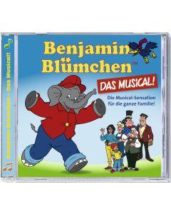 Benjamin Blümchen Das Musical