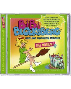 Bibi Blocksberg Das Musical 2