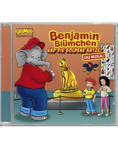 Benjamin Blümchen: Das Musical 2