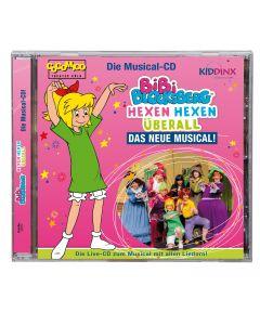 Bibi Blocksberg: Hexen Hexen überall - Das Musical!