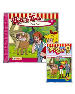 Bibi und Tina: Papis Pony (Folge 11)