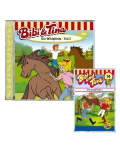 Bibi & Tina Die Wildpferde - Teil 2 Folge 14