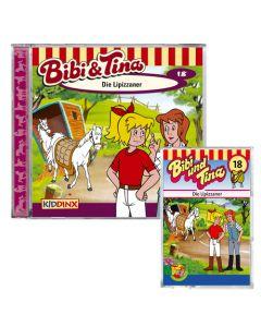 Bibi und Tina Die Lipizzaner Folge 18