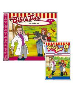 Bibi & Tina: Die Tierärztin (Folge 31)