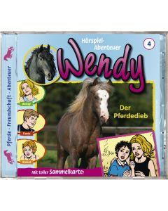 Wendy Der Pferdedieb Folge 4