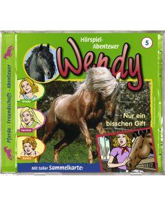 Wendy Nur ein bisschen Gift Folge 5