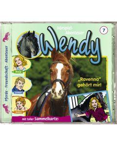 """Wendy """"Ravenna"""" gehört mir! Folge 7"""