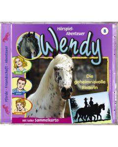 Wendy Die Geheimnisvolle Reiterin Folge 8