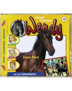 Wendy Esters Pferd Folge 10