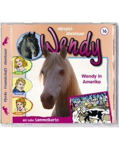 Wendy Wendy in Amerika Folge 16