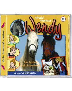 Wendy Ein Araber auf Lindenhöhe Folge 17