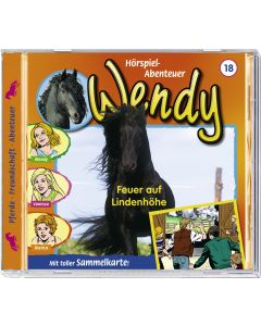 Wendy Feuer auf Lindenhöhe Folge 18