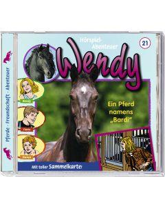 "Wendy Ein Pferd namens ""Bardi"" Folge 21"
