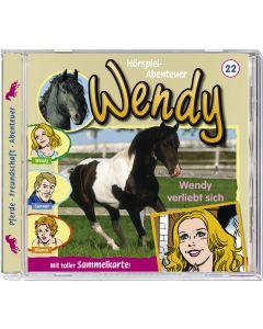Wendy Wendy verliebt sich Folge 22