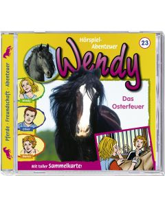 Wendy Das Osterfeuer Folge 23