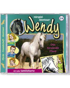Wendy Das tanzende Pferd Folge 24