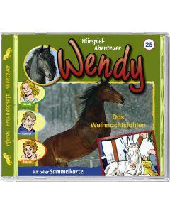 Wendy Das Weihnachtsfohlen Folge 25