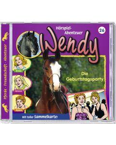 Wendy Die Geburtstagsparty Folge 26