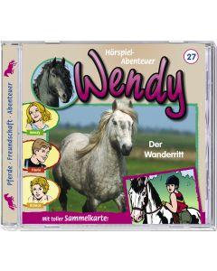Wendy Der Wanderritt Folge 27