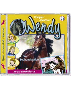 Wendy Die Seehundstation Folge 28