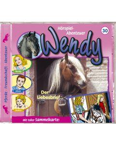 Wendy Der Liebesbrief Folge 30
