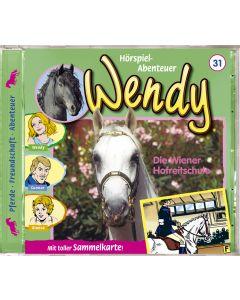 Wendy Die Wiener Hofreitschule Folge 31