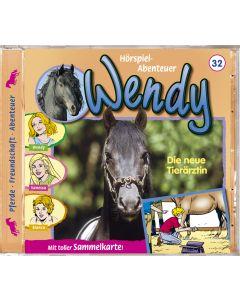 Wendy Die neue Tierärztin Folge 32