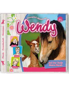 Wendy: Auf der Curly Horse Ranch (Folge 71)