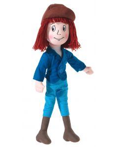 Bibi & Tina: Puppe Tina (50 cm)