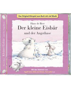 Kleiner Eisbär: und der Angsthase