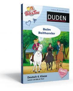 Bibi & Tina: Beim Reitturnier - Deutsch 4. Klasse