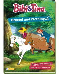 Bibi & Tina: Hexerei und Pferdespaß