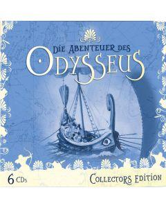 Die Abenteuer des Odysseus 6er Box (Collectors Edition)