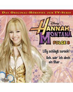 Disney Hannah Montana: Folge 8
