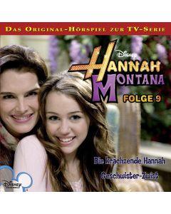 Disney Hannah Montana: Folge 9