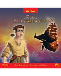 Disney: Der Schatzplanet