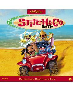 Disney Stitch & Co