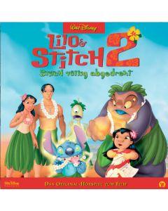 Disney Lilo & Stitch 2