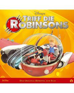 Disney Triff die Robinsons