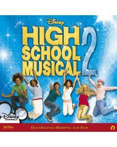 Disney: High School Musical 2