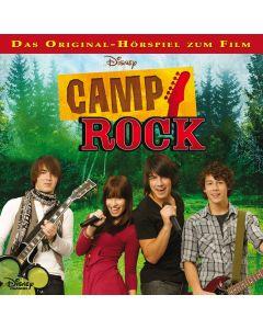 Disney: Camp Rock