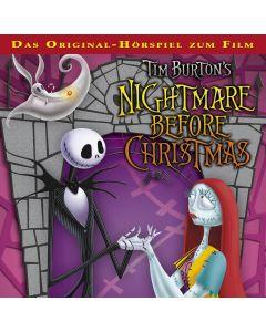 Disney: Nightmare before Christmas