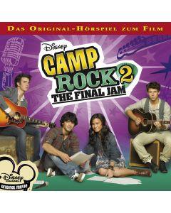 Disney: Camp Rock 2