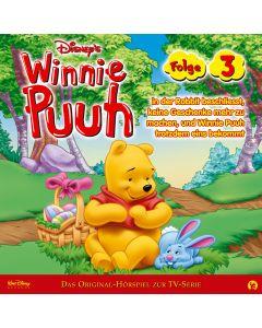 Disney Winnie Puuh Rabbit beschließt keine Geschenke mehr zu machen/ Winnie Puuh bekommt trotzdem eins (Folge 3)