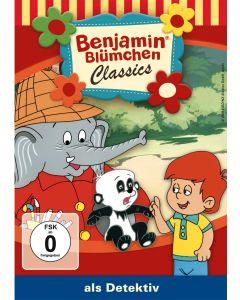 Benjamin Blümchen: als Detektiv (classic/mp4)