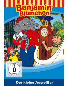 Benjamin Blümchen: Der kleine Ausreißer